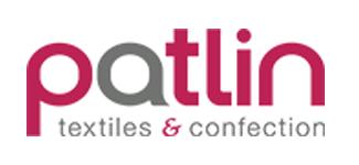 Textiles Patlin : tissus, confection de draperies et coussins décoratifs sur mesure.